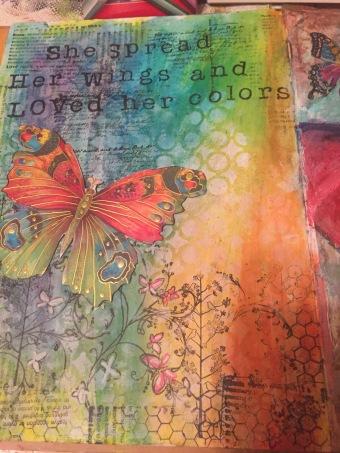 healing through art